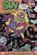 Sin Comics (1994) 2