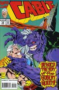 Cable (1993 1st Series) 14