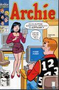 Archie (1943) 424