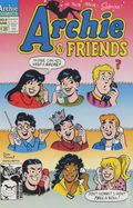 Archie and Friends (1991) 9