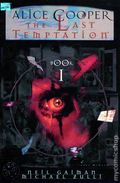 Alice Cooper The Last Temptation (1994) 1A