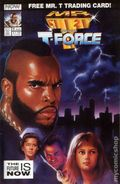 Mr. T and the T-Force (1993) 9A
