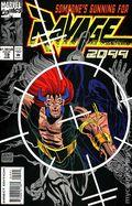 Ravage 2099 (1992) 19