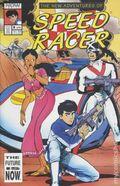 New Adventures of Speed Racer (1993) 5