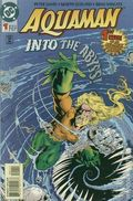 Aquaman (1994 3rd Series) 1
