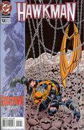Hawkman (1993 3rd Series) 12