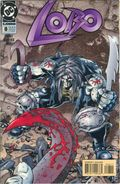 Lobo (1993 2nd Series DC) 8