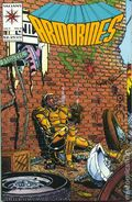 Armorines (1994 1st Series Valiant) 4