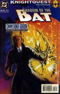 Batman Shadow of the Bat (1992) 28