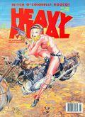 Heavy Metal Magazine (1977) Vol. 18 #2