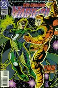 Guy Gardner Warrior (1992) 21