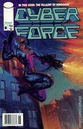 Cyberforce (1993 2nd Series) 6