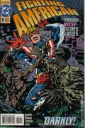 Fighting American (1994 DC) 5