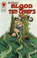 Elfquest Blood of Ten Chiefs (1993) 7