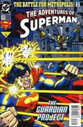 Adventures of Superman (1987) 513