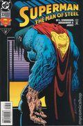 Superman The Man of Steel (1991) 33