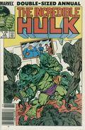 Incredible Hulk (1962-1999 1st Series) Annual 14