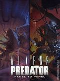 Aliens/Predator Panel to Panel TPB (2007) 1-1ST