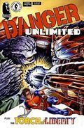 Danger Unlimited (1994) 2