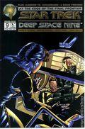Star Trek Deep Space Nine (1993 Malibu) 9