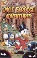 Walt Disney's Uncle Scrooge Adventures (1987 Gladstone) 28