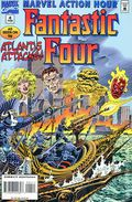 Marvel Action Hour Featuring the Fantastic Four (1994) 4