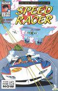 New Adventures of Speed Racer (1993) 6