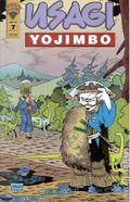 Usagi Yojimbo (1993 2nd Series) 7