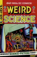 Weird Science (1992 Russ Cochran/Gemstone) 8
