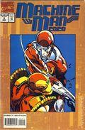 Machine Man 2020 (1994) 2