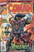 Conan the Barbarian (1997 Limited Series) 1