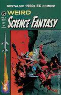 Weird Science-Fantasy (1992 Russ Cochran/Gemstone) 7