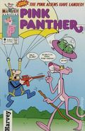 Pink Panther (1993 Harvey) 9