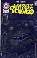 Creepy Things (1975 Charlton) 1