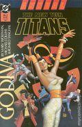 New Teen Titans (1984) Annual 3