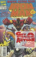 Marvel Action Hour Featuring Iron Man (1994) 1P