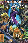 Catwoman (1993 2nd Series) 14