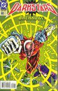 Darkstars (1992 DC) 22
