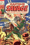 Captain Savage (1968) 13