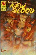 Elfquest New Blood (1992) 19