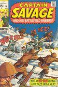 Captain Savage (1968) 16
