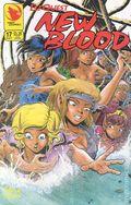 Elfquest New Blood (1992) 17