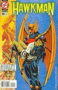 Hawkman (1993 3rd Series) 10
