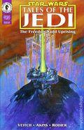 Star Wars Tales of the Jedi Freedon Nadd Uprising (1994) 1
