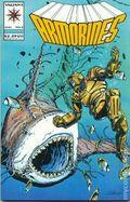 Armorines (1994 1st Series Valiant) 2