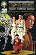 Star Trek Deep Space Nine (1993 Malibu) 10
