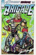 Brigade (1993 2nd Series) 9A