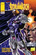 Stormwatch (1993 1st Series) 25A