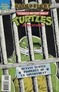 Teenage Mutant Ninja Turtles Adventures (1989) 59