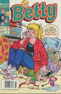 Betty (1992) 18